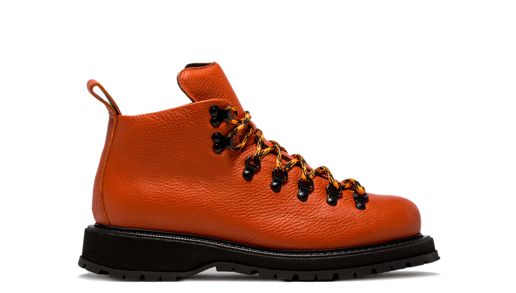 BUTTERO: KIKING BOOTS ZENO IN PELLE OREGON